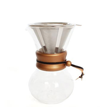 達人咖啡壺-1~4人(CR-NO.5)