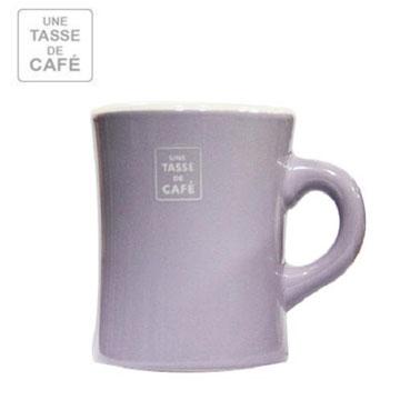 UN CAFE 380C.C馬克杯-灰色(MVW-IBK-236211)