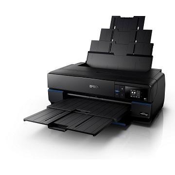 EPSON SureColor SC-P807噴墨印表機
