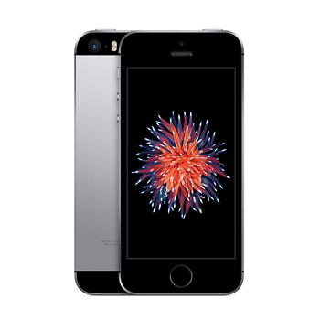 【64G】 iPhone SE 太空灰(MLM62TA/A)