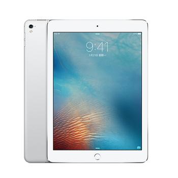 """【128G】iPad Pro 9.7"""" Wi-Fi + Cellular 銀色(MLQ42TA/A)"""