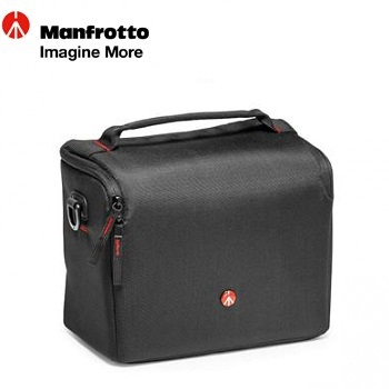 Manfrotto Essential經典玩家肩背包 M(MBSB-M-E)