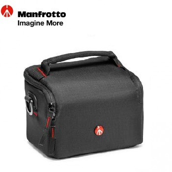 Manfrotto Essential經典玩家肩背包 XS(MBSB-XS-E)