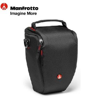 Manfrotto Essential經典玩家槍套包 M(MBH-M-E)