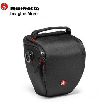 Manfrotto Essential經典玩家槍套包 S(MBH-S-E)