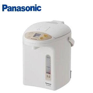 【福利品】Panasonic 3公升微電腦熱水瓶