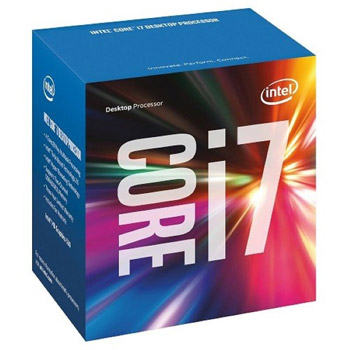 Intel CPU Core i7-6700(BX80662I76700)