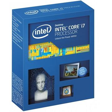 Intel CPU Core i7-5960X EE(BX80648I75960X)