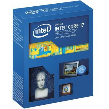 Intel CPU Core i7-5930K(BX80648I75930K)