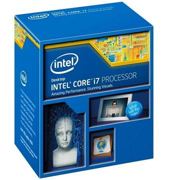 Intel CPU Core i7-4790(BX80646I74790)