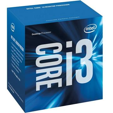Intel CPU Core i3-6100(BX80662I36100)