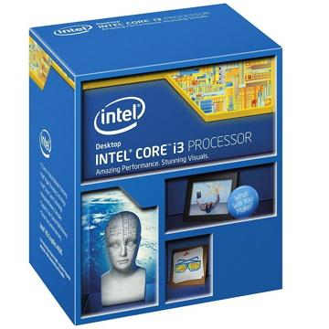Intel CPU Core i3-4160(BX80646I34160)
