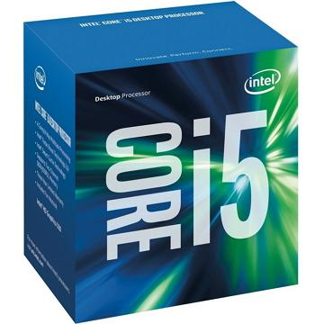 Intel CPU Core i5-6400(BX80662I56400)