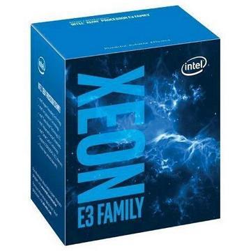 Intel CPU Xeon E3-1275 v5(BX80662E31275V5)