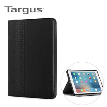 【黑】Targus iPad Pro 9.7 EverVu保護套(THZ637GL)