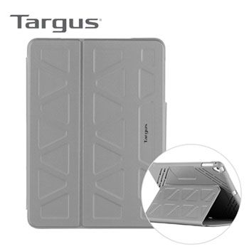 "【iPad Pro 9.7""】Targus 3D防衝擊保護套-銀(THZ63511GL)"