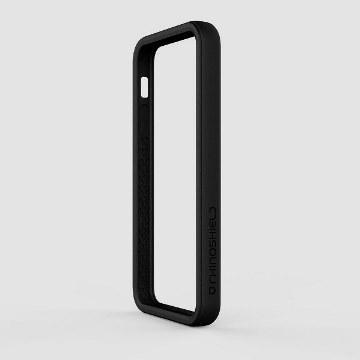 【iPhone SE】犀牛盾防摔保護殼-酷黑(A908513)
