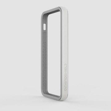 犀牛盾 iPhone SE 防摔保護殼-白(A908514)