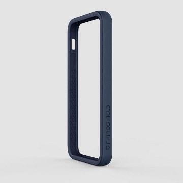 犀牛盾 iPhone SE 防摔保護殼-靛藍(A908516)