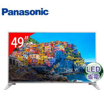 Panasonic 49型 LED 智慧聯網顯示器(TH-49DS630W(視144551))
