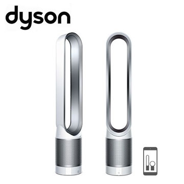 dyson 智慧清淨氣流倍增器(TP02(白色))