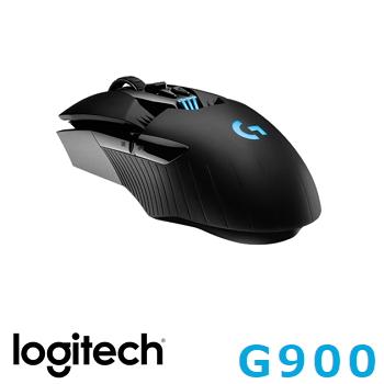 羅技G900專業級遊戲滑鼠(910-004610)