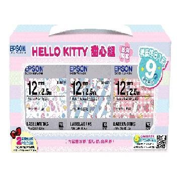 EPSON Hello Kitty甜心组(Kitty三款)组合价(7110154)