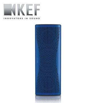 KEF MUO NFC/蓝牙扬声器(SP3892CD(星际蓝))