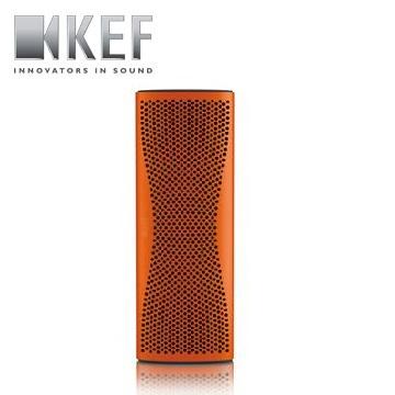 KEF MUO NFC/蓝牙扬声器(SP3892ED(日落橙))