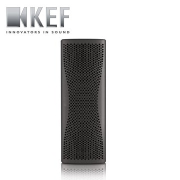 KEF MUO NFC/蓝牙扬声器(SP3892BD(疾风灰))