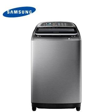 【福利品 】SAMSUNG 16公斤双效手洗变频洗衣机(新款)(WA16J6750SP/TW)