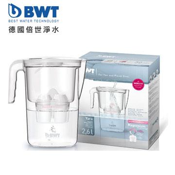 BWT Mg2+ 鎂離子健康濾水壺 2.6L