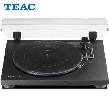 TEAC 黑膠唱盤(TN-100-黑)