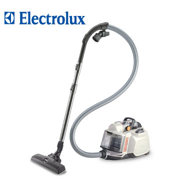 Electrolux靜音旋風式集塵盒吸塵器(ZSP4304PP)