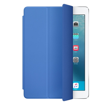 IPAD PRO 9.7 Smart Cover-寶藍色
