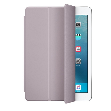 IPAD PRO 9.7 Smart Cover-淡紫色(MM2J2FE/A)