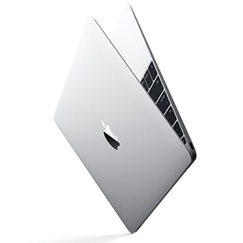 【256G】MacBook 銀色(MLHA2TA/A)
