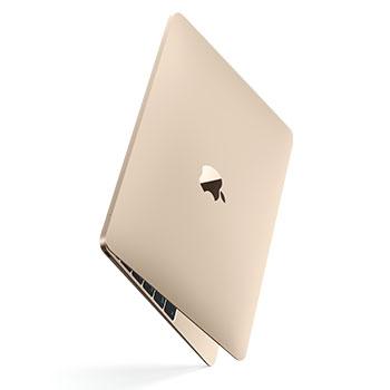 【256G】MacBook 金色