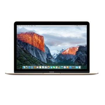【512G】MacBook 金色
