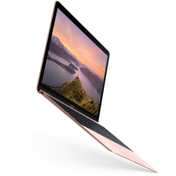【512G】 MacBook 玫瑰金