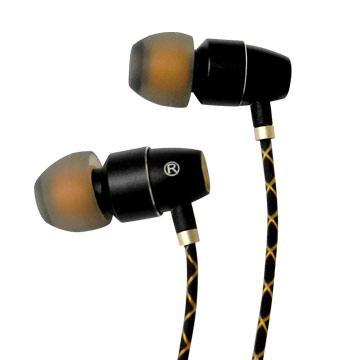 T.C.STAR TCE6020入耳式耳機麥克風-黑(TCE6020BK)