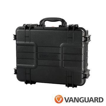 VANGUARD Supreme 頂堅防水攝影箱