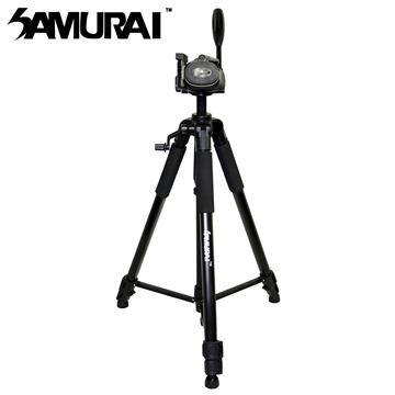 SAMURAI DX 999 鋁合金握把式腳架