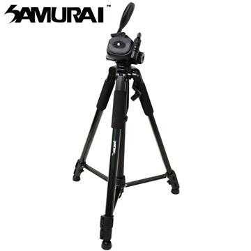 SAMURAI Pro 888 鋁合金握把式腳架(Pro 888)