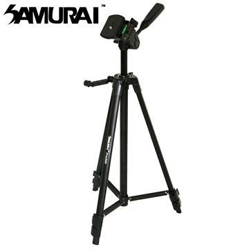 SAMURAI Pro 666 鋁合金握把式腳架(Pro 666)