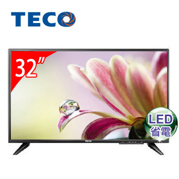 東元32型低藍光LED液晶顯示器 TL3211TRE(視166394)