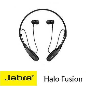 Jabra Halo Fusion立體聲藍牙耳機(181001217A)