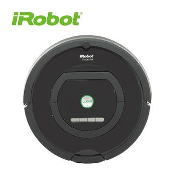 iRobot Roomba 770吸塵機器人(Roomba 770)