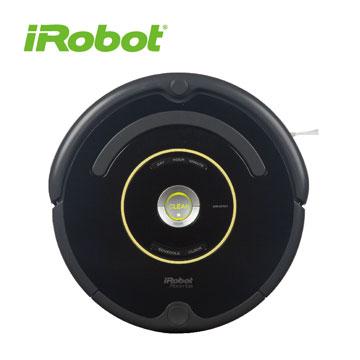 iRobot Roomba 650吸塵機器人(Roomba 650)