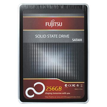 【256G】Fujitsu 2.5吋 固態硬碟(FSA系列)(SSD FSA-256GB)